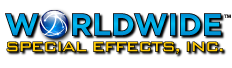 Worldwide Special Effects Logo