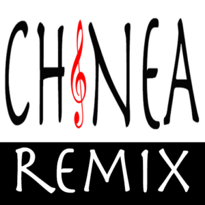 Chinea Remix Logo